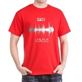 sinsqrsaw Amen break dark T-Shirt