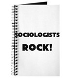 Sociologists ROCK Journal
