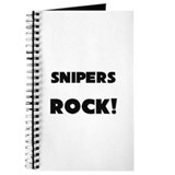 Snipers ROCK Journal