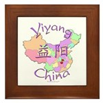 Yiyang China Framed Tile