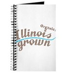 Organic! Illinois Grown! Journal