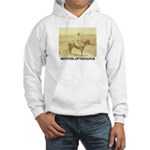 Prairie Sentinel Hooded Sweatshirt