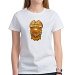 Federal Indian Police Women's T-Shirt