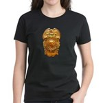 Federal Indian Police Women's Dark T-Shirt