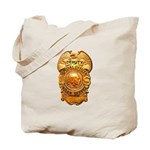 Federal Indian Police Tote Bag