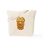 Federal Indian Police Tote Bag