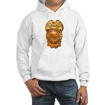 Federal Indian Police Hooded Sweatshirt