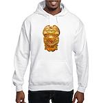Federal Indian Police Hooded Sweatshirt