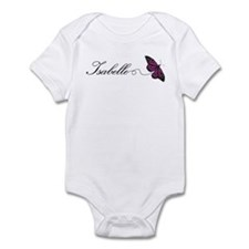 Isabelle Infant Bodysuit