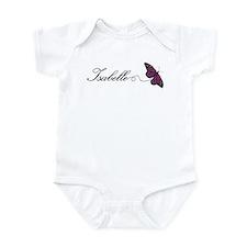 Isabelle Infant Bodysuit