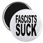 Fascists Suck Magnet