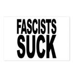 Fascists Suck Postcards (Package of 8)