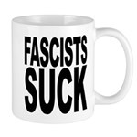 Fascists Suck Mug