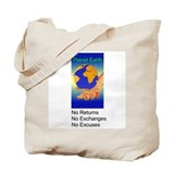 Cute Environmental protection Tote Bag