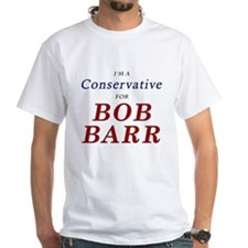 Conservative for Barr Shirt