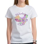 Hulunbeier China Women's T-Shirt