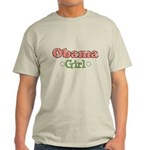 Obama Girl Obama Light T-Shirt