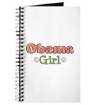Obama Girl Obama Journal
