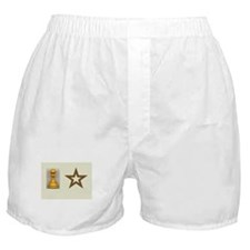 Pawn Star Boxer Shorts