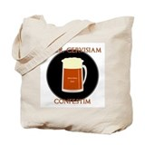 Bring Latin Beer Tote Bag