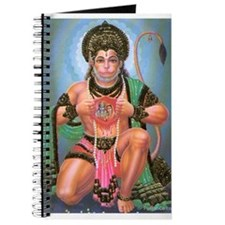 Jai Hanuman Journal