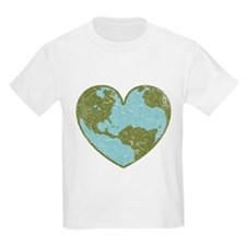 Earth Love T-Shirt