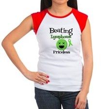 Beating Lymphoma Tee