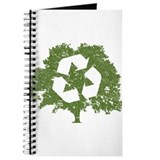Recycle Tree Journal