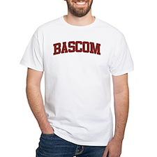 BASCOM Design Shirt