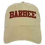 BARBEE Design Baseball Cap