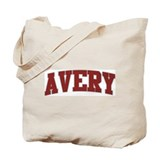 AVERY Design Tote Bag