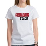Cheerleading Coach Tee