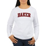 BAKER Design T-Shirt