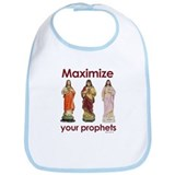 Maximize your prophets ~  Bib