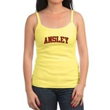 ANSLEY Design Ladies Top