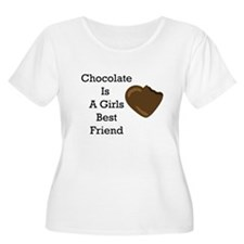Chocolate Is A Girls Best Friend