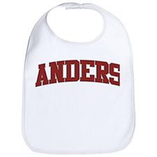 ANDERS Design Bib