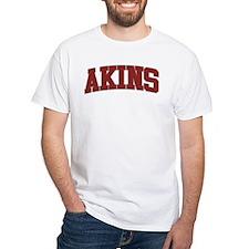AKINS Design Shirt