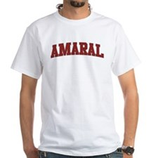 AMARAL Design Shirt
