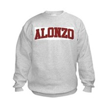 ALONZO Design Sweatshirt