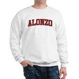 ALONZO Design Jumper