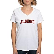 ALMOND Design Shirt