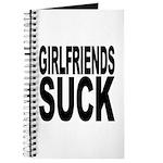 Girlfriends Suck Journal