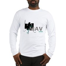 UAS MAV Long Sleeve T-Shirt