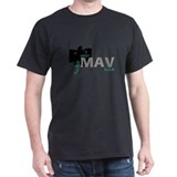 UAS gMAV Short Sleeve T-Shirt