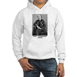 Kit Carson Hooded Sweatshirt