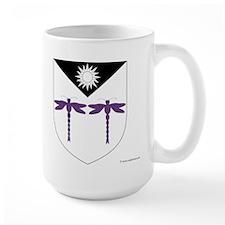 Rashida's Large Mug