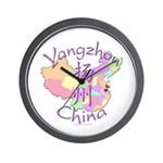Yangzhou China Wall Clock