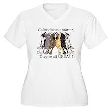 6C Color T-Shirt