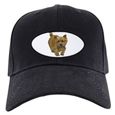 Norwich Terrier Baseball Hat